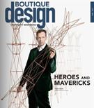 Featured In Boutique Design Magazine